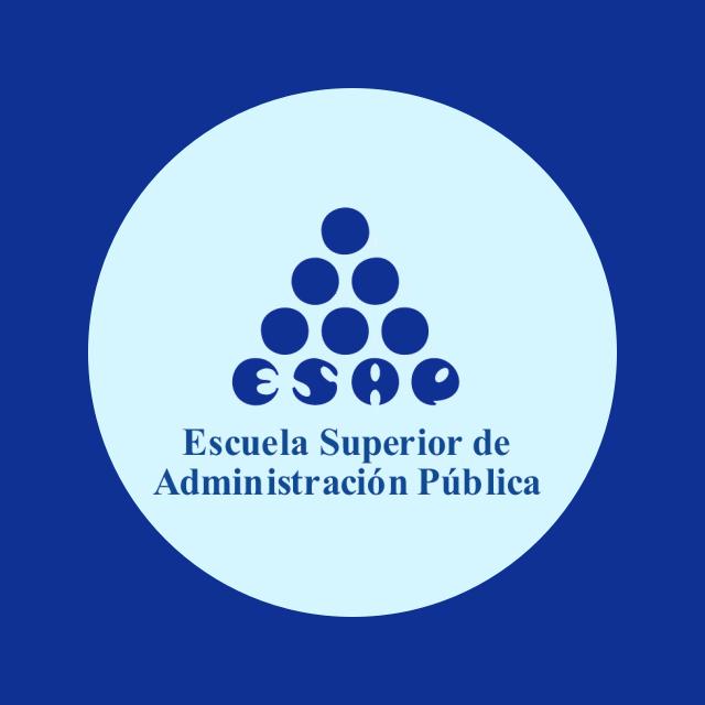 Página Web ESAP